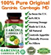 Pure Garcinia Cambogia Md  Weight Loss  As Seen On Dr Oz