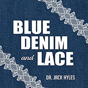 Blue Denim and Lace Audiobook