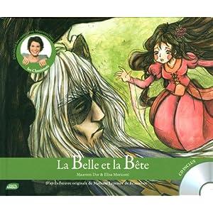 2012 - La Belle et la Bête