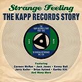 Strange Feeling-Kapp