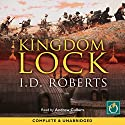 Kingdom Lock (       UNABRIDGED) by I. D. Roberts Narrated by Andrew Cullum