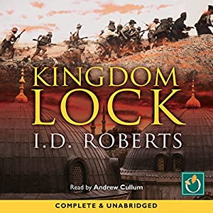Kingdom Lock Audiobook