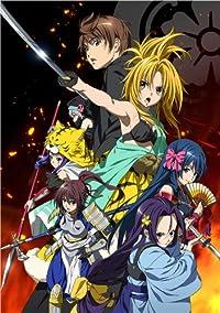 織田信奈の野望 (6) [Blu-ray]