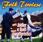 Folk Tirolese