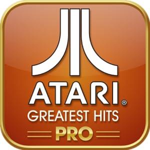 Atari's Greatest Hits PRO