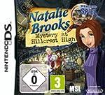 Natalie Brooks: Mystery at Hillcrest...