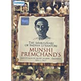 Munshi Premchand: The Shakespeare of Indian Literature