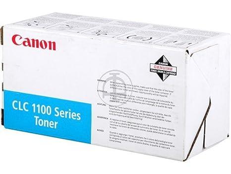 Canon CLC 1180 (1429 A 002) - original - Toner cyan - 5.750 Pages