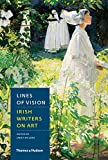 img - for Lines of Vision: Irish Writers on Art book / textbook / text book