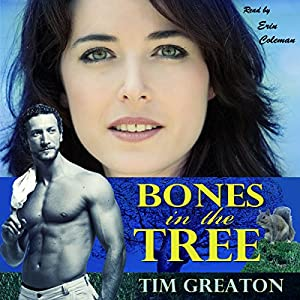 Bones in the Tree Audiobook