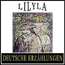 Deutsche Erzählungen 4 Hörbuch von  div. Gesprochen von: Friedrich Frieden