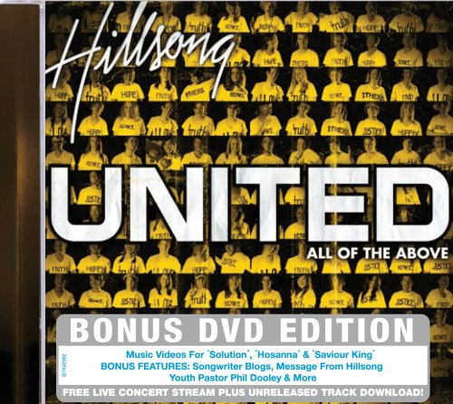 Hillsong United - For All Who Are To Come Lyrics - Zortam Music