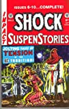 img - for Shock Suspenstories Annual Vol. 2 book / textbook / text book