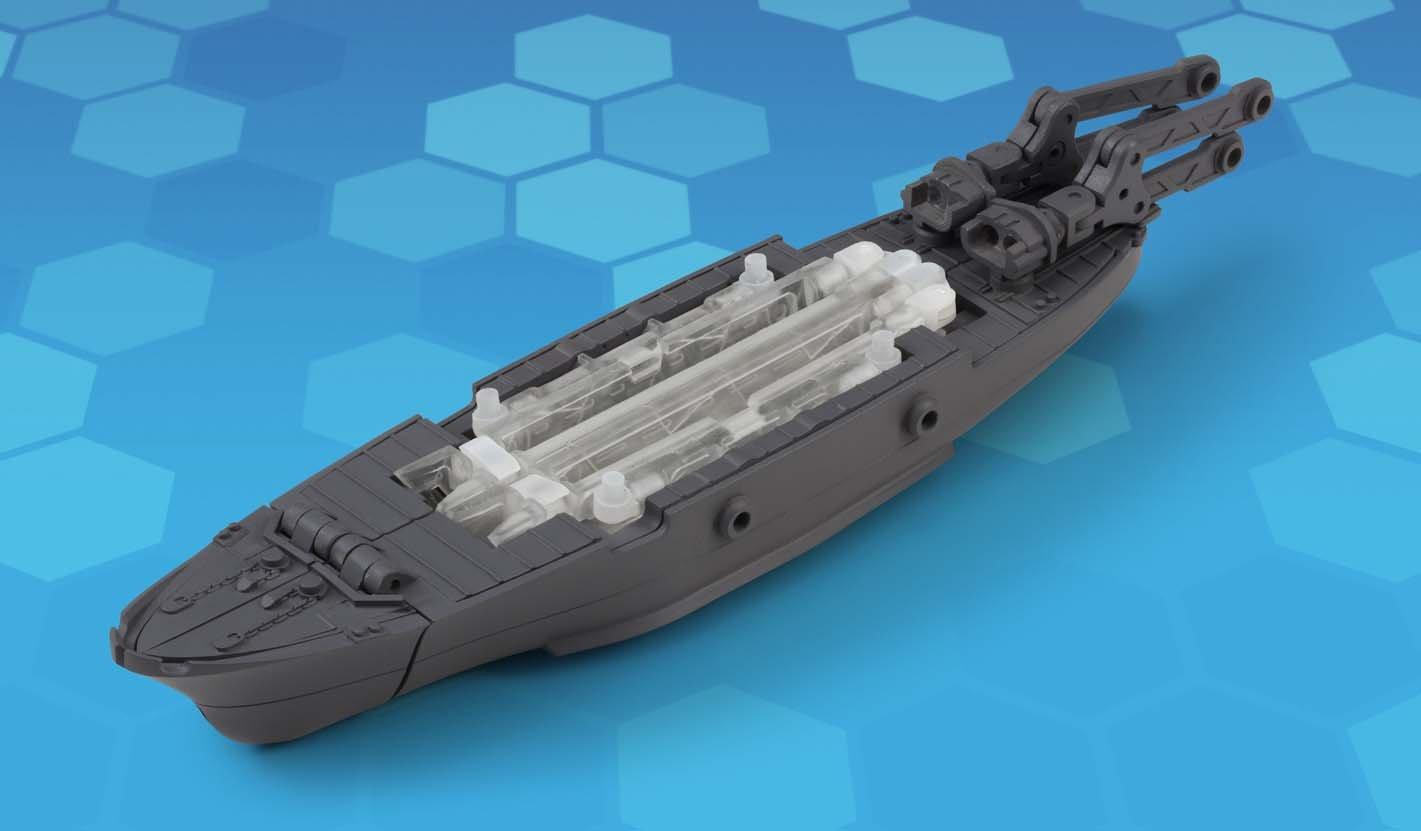 アーマーガールズプロジェクト 艦これ 那珂改二 約130mm PVC&ABS製 塗装済み可動フィギュア [バンダイ]