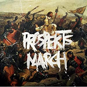 Coldplay -  Prospekt`s March