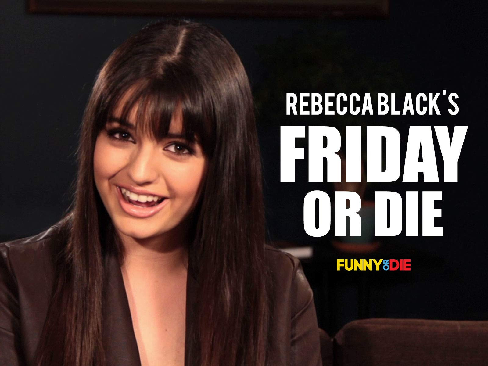 Rebecca Black's Friday Or Die - Season 1