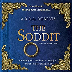 The Soddit Audiobook