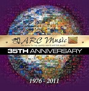 ARC Music 35th Anniversary 1976-2011