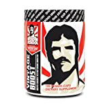 VINTAGE BOOST Testosterone Booster - Wave-Loaded Natural Stamina Booster Testosterone Supplement - Fast-Acting, Safe & Effective with Tribulus - Builds Muscle and Boosts Vitality - 126 Natural Veggie (Tamaño: 126 Veggie-Caps)
