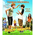 How to Eat Fried Worms Audiobook by Thomas Rockwell Narrated by Jay O. Sanders