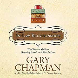 In-Law Relationships Audiobook