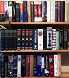 img - for The American Experience: A Collection of Pulitzer Prize Titles in American History (41 titles in 49 volumes) book / textbook / text book