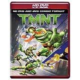 TMNT (HD DVD/DVD Combo) ~ Patrick Stewart