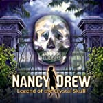 Nancy Drew: Legend of the Crystal Sku...