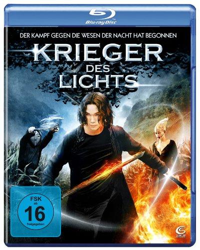 Krieger Des Lichts Film Krieger Des Lichts Blu-ray