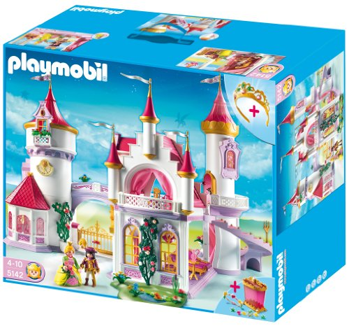 playmobil 5142 jeu de construction palais de princesse your 1 source for toys and