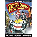 Who Framed Roger Rabbit (Vista Series) ~ Bob Hoskins