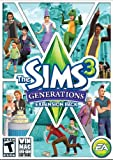 Video Games - The Sims 3: Generations