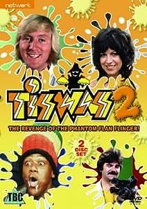 Tiswas - Volume Two [DVD]