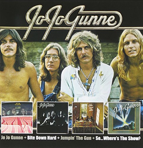 Jo Jo Gunne - Jo Jo Gunne (US Release) - Zortam Music