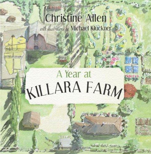 A Year at Killara Farm by Christine Allen
