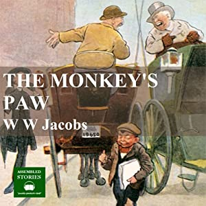 The Monkey's Paw | [W. W. Jacobs]