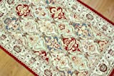 玄関マット 屋内 室内 用 ゴブラン 155 約 70х120cm ゴブラン織 ( ダブル織 ) シェニール 輸入 カーペット 折りたたみ可能