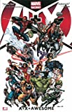 A+X - Volume 1: =Awesome (Marvel Now) (A + X)