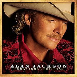 Alan Jackson - Honky Tonk Christmas - Amazon.com Music