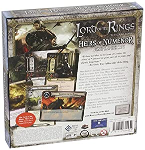Lord of the Rings Lcg: Heirs of Numenor Expansion