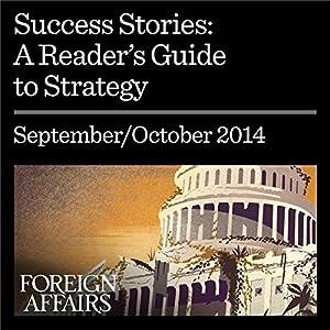 Success Stories Periodical