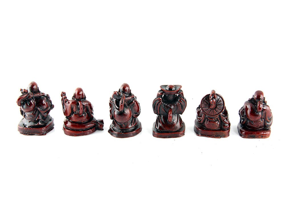 Laughing Buddha Statues And Their Meanings Laughing Buddha Statues 6