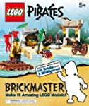 Pirates [With More Than 140 Bricks, 2...