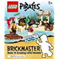 Lego Brickmaster Pirate