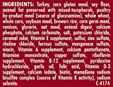 Purina-ONE-SmartBlend-True-Instinct-Turkey-and-Venison-Formula-Dry-Dog-Food