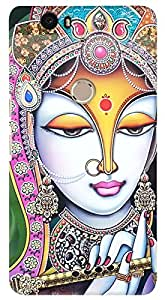 Kasemantra Radhe Maa Case For Google Nexus 6p