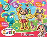 Everythings Rosie 3-in-a Box Jigsaw
