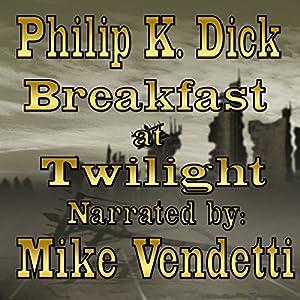 Breakfast at Twilight Audiobook