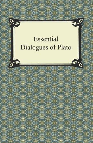 Plato - Essential Dialogues of Plato (Barnes & Noble Classics)