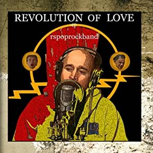 Revolution Of Love Ep